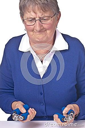 体型执行领退休金者