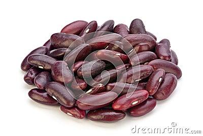 豆干燥紫色