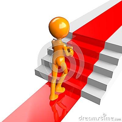 гулять лестниц