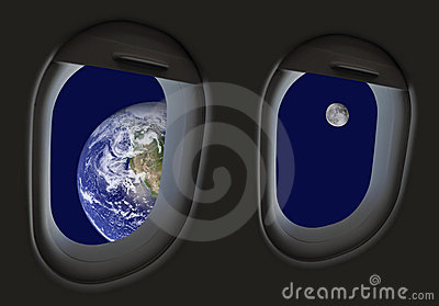 космический полет