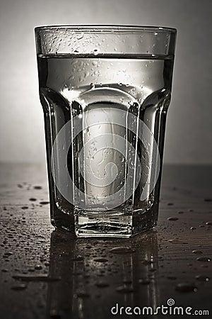 κρύο ποτό