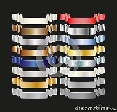Χρωματισμένες ταινίες