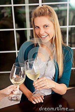 Вино женщины