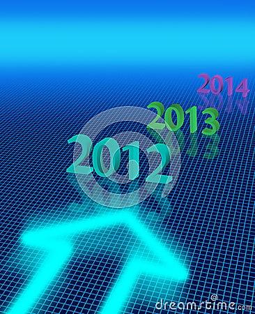 Νέα έτη