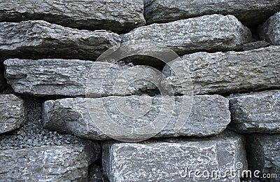 背景石制品
