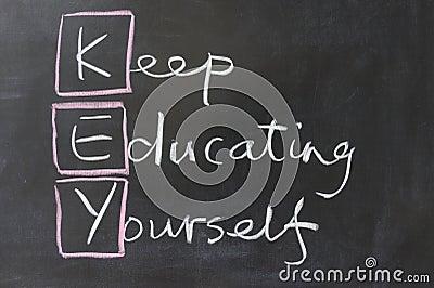 η εκπαίδευση κρατιέται
