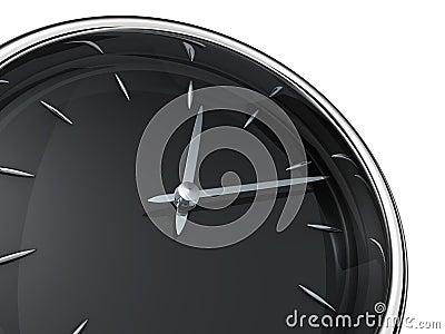 现代的时钟