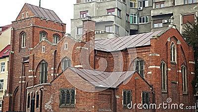 砖天主教教会