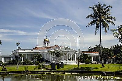 дворец президентский