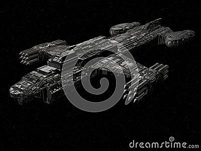 крейсер сражения