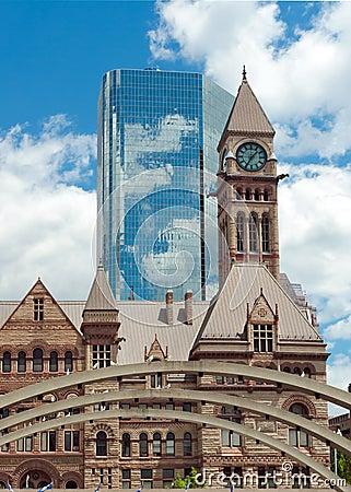 市政厅多伦多