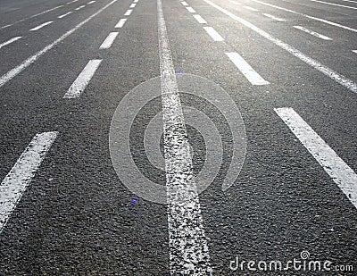 εθνική οδός ηλιόλουστη