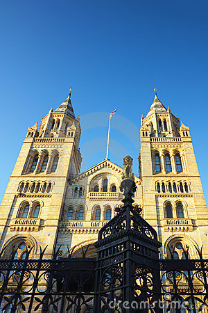 历史记录伦敦博物馆国民