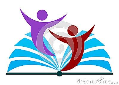 λογότυπο εκπαίδευσης