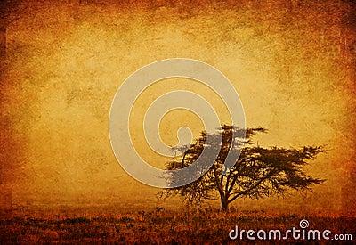 μόνο δέντρο υδρονέφωσης