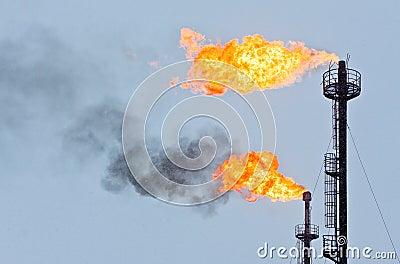 κεφάλι αερίου περιβλημάτων