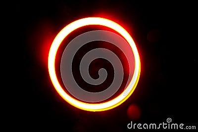 φως κύκλων