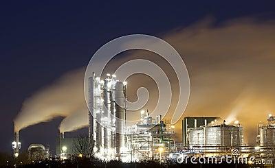 рафинадный завод завода масла