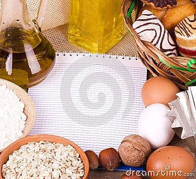 προσθέστε τη συνταγή εμβλημάτων