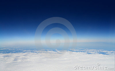 大气地球行星