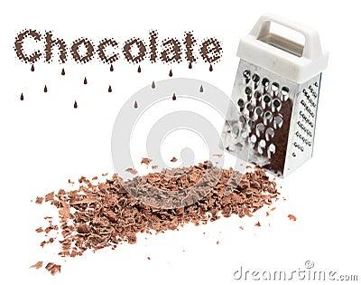 σοκολάτα νόστιμη