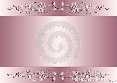 фиолет предпосылки