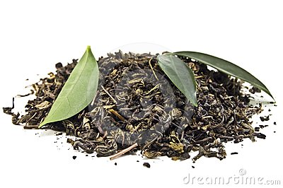 τσάι σωρών