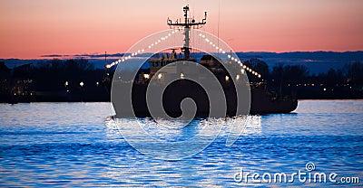 λιμάνι φρεγάτων