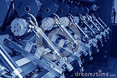 设备机械磨房纸张精确度