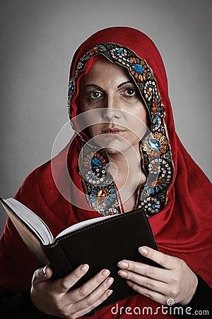 монахина правоверная