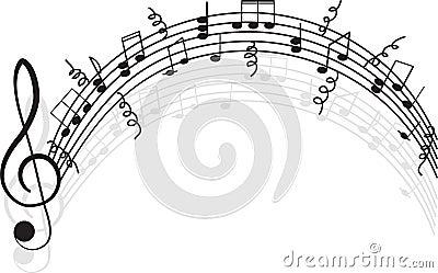 高音谱号图片,高音谱号图片大全,高音谱号简笔画,高音谱号怎