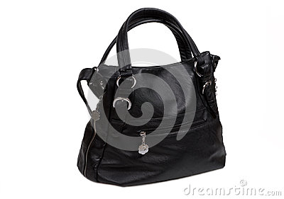 女性的袋子