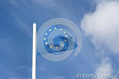 Ευρωπαϊκή σημαία