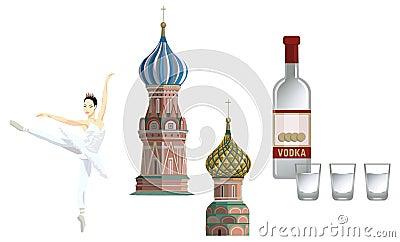 Ρωσικά σύμβολα
