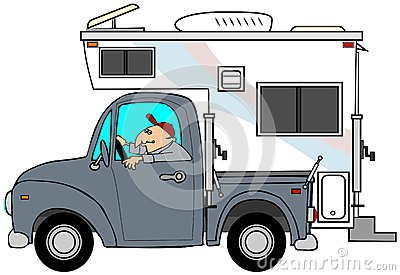 卡车&野营车