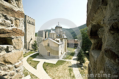Ορθόδοξο μοναστήρι