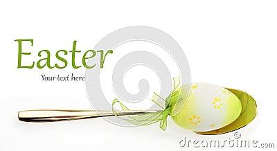 复活节菜单