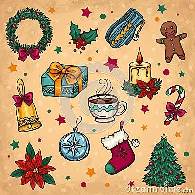 圣诞节装饰