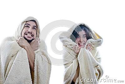 Холодные пары
