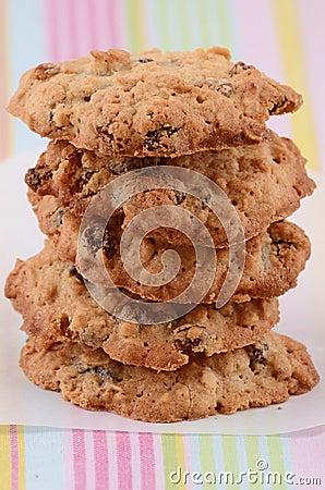 Φρέσκα ψημένα μπισκότα
