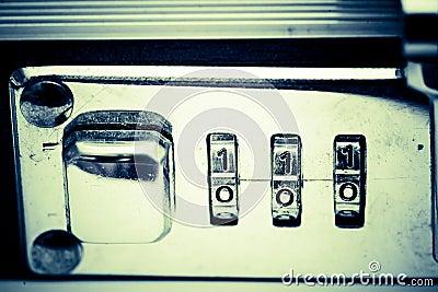 αριθμός κλειδωμάτων