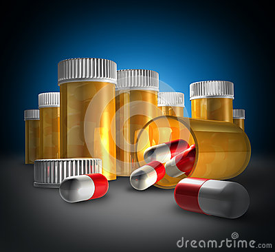 医学和治疗