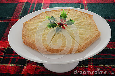 苏格兰脆饼