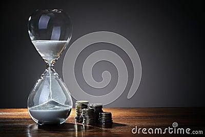 时间是货币