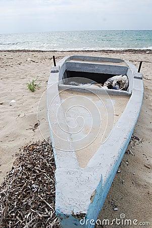 Αλιευτικό σκάφος