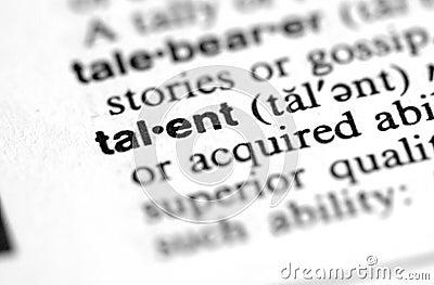 талантливость
