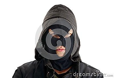 Разбойник