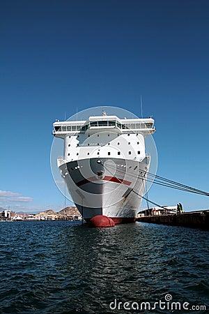 一般货物船