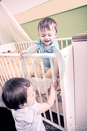 Παίζοντας μωρό