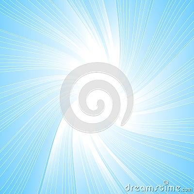 Предпосылка радуги
